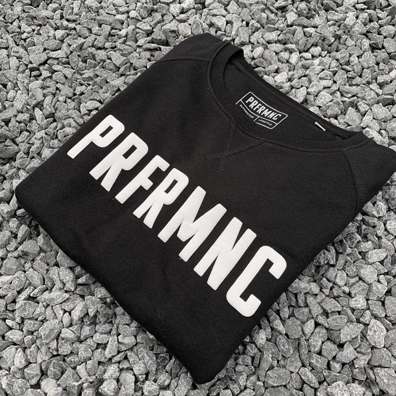 Prfrmnc clothing - sweater black women